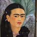 Fulang-Chang and I - Frida Kahlo - Cleveland Museum of Art