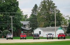 Monticello, Wisconsin (49er Badger) Tags: monticello wisconsin chevy silverado
