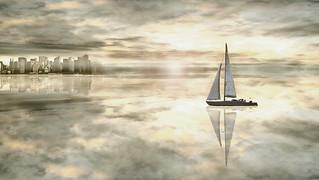 New York boat