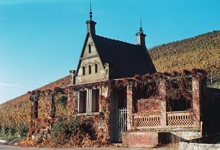 Lusthaus oder Belvedere? ;-)
