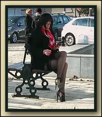 Panchina (World fetishist: stockings, garters and high heels) Tags: highheels heels highheel tacchiaspillo tacchi taccoaspillo trasparenze tacco stilettoabsatze stiletto calze corset calzereggicalzetacchiaspillo calzereggicalze corsetto costrizione guepiere gupier bas minigonna minigonne minirock suspenders straps stocking strumpfe stockings stockingsuspendershighheelscalze strmpfe stilettos