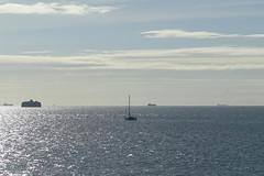 Solent Mirage (julius_agricola35) Tags: ships thesolent mirage england