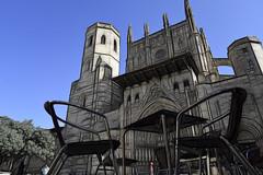 Catedral de Huesca (antonio-gonzalez) Tags: huesca catedral plaza aragon angovi