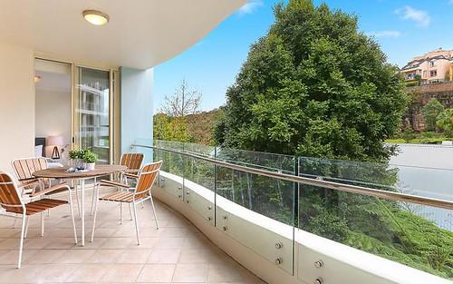 3D/22 King Street, Waverton NSW 2060