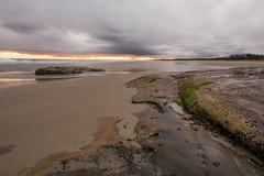Crowdy Head Sunset (melissaclarke1) Tags: crowdy head rocks sunset beach