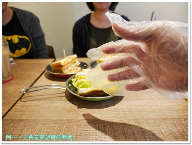 餓店碳烤吐司.捷運三重國小站.美食.早餐.雙倍起司肉蛋image036