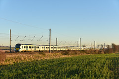 700108 - East Hyde - 1W34 (richa20002) Tags: class 700 emu electric multiple unit desiro siemens tl thameslink gtr govia mml midland mainline