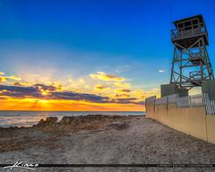 Hitchinson Island Sunrise Stuart Florida at Beach Square (Captain Kimo) Tags: beach captainkimo florida hdrphotography houseofrefuge hutchinsonisland lovefl martincounty stuart sunrise