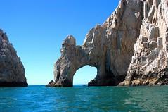 Cabo San Lucas Arch Ii (yamilaayala) Tags: cabo cabosanlucas cabosanlucasmexico arch ocean sea summer vacation water