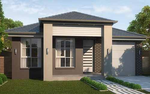 Lot 205 Conduit Street, Leppington NSW 2179