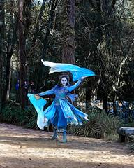 PS9A6234c (Ronald the Bald) Tags: water fairy 2016 texas renaissance festival