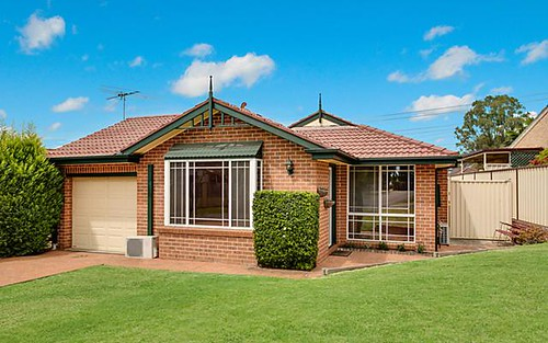 36 Candlebark Circuit, Glenmore Park NSW 2745