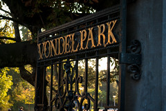 Vondel Park (primo2424) Tags: amsterdam cityscape landscape europe holland netherlands nature architecture canals oldworld bikes