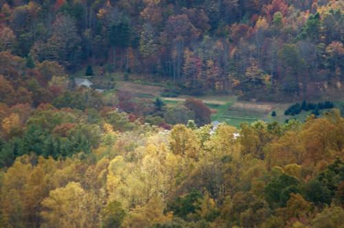 Blue Ridge Parkway 45
