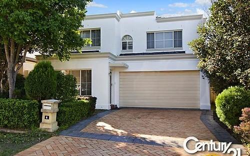6 Ridge Street, Glenwood NSW 2768