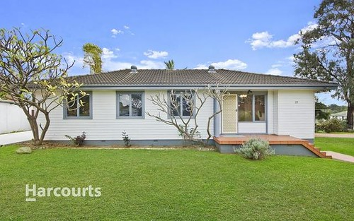 22 Shackleton Ave, Tregear NSW 2770