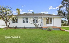 22 Shackleton Ave, Tregear NSW