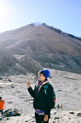 Jenny (gogogohuang) Tags: tibet everest base camp