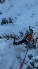 Hide and seek, Chamrousse (rob.bonnet) Tags: hideandseek mixedclimbing chamrousse