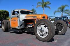 52nd Annual LA Roadsters Show (USautos98) Tags: 1949 ford truck hotrod streetrod custom rockabilly