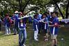 IMG_8332 (teambuildinggallery) Tags: team building activities bangkok for dumex rotfai park
