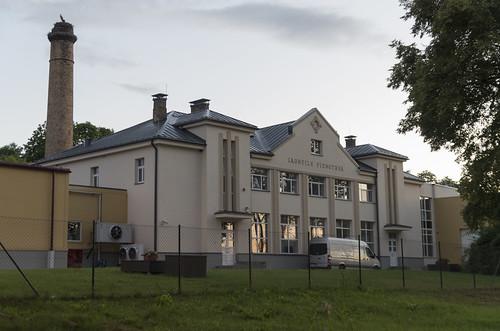 Jaunpils pienotava, 31.07.2015.