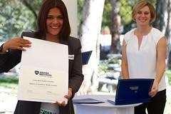 Laura's UDG Agota Diploma