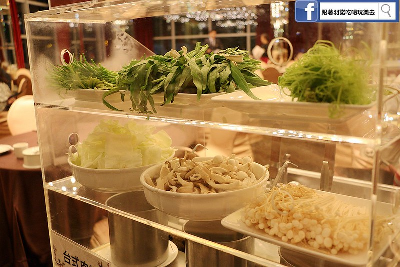 華漾大飯店港式飲茶061