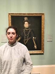 Ludovica Quadro (radioimmaginaria) Tags: ludovica quadro museo gij gijon spagna