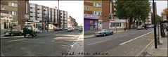 Malden Road`Pipkins`1975-2016 (roll the dice) Tags: london camden nw5 itv streetfurniture architecture flats dwelling shops fashion seventies old nostalgia retro bygone sad mad funny traffic changes collection canon tourism oldandnew pastandpresent hereandnow hartleyhare pig topov atv nigelplaskitt uk art classic urban england octavia puppet waynelaryea rainbow workshop jonathankydd tortoise surreal georgewoodbridge trees busstop filming location scruffy kids lunchtime opening credits laundry van flickr halal