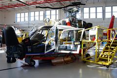 MH-65D Dolphin, USCG 6586 (Ian E. Abbott) Tags: uscoastguard6586 uscg6586 mh65d6586 6586 uscoastguardairstationsanfrancisco uscgairstationsanfrancisco uscoastguardsfo uscgsfo uscoastguard uscg uscoastguardhelicopters uscghelicopters coastguardhelicopters coastguard helicopters sanfranciscointernationalairport sanfranciscoairport sfo