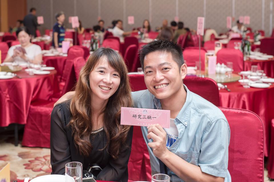 台南婚攝 婚禮紀錄 情定婚宴城堡 C & M 102