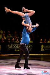 Jodeyne Higgins & Sean Rice