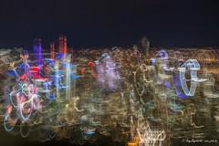 604 - New York - Blick vom Empire State Building - 28.10.16-LR (JrgS13) Tags: aida aidadiva aufnahmebereiche empirestatebuilding indiansummer kreuzfahrt nachtaufnahmen newyorkcity nordamerika reise newyork usa