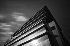 ([~Bryan~]) Tags: architecture building city longexposure daytimelongexposure ndfilter bw nd light bryanleung time hongkong urban