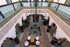 A Riad in Marrakech (Stefan Napierala) Tags: marokko marocco morocco maghreb marrakesch marrakech marrakesh medina riad souk souq suq stefannapierala