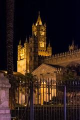 Catedral de Palermo (allabar8769) Tags: catedral iglesia italia palermo sicilia