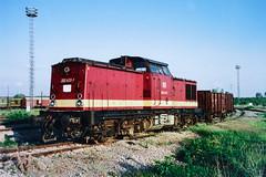 BR 202 432-1 (railphoto) Tags: fushe kosova kosovo db br202 v100 diesel zug rail ferrovia train treno bahn
