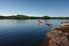 IMG_7966-1 (Andre56154) Tags: schweden sweden sverige wasser water see lake ufer himmel sky felsen