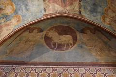 Seu Vella de Lleida (esta_ahi) Tags: lleida seuvella ri510000156 catedral gtic gtico segri lrida spain espaa  architecture arquitectura pintura