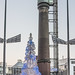 THE ECO-FRIENDLY FRENCH CHRISTMAS TREE IN DUBLIN [LOCATED IN SMITHFIELD PLAZA]-1237938