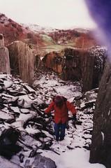015 (fjordaan) Tags: snow lakes 1999 scanned kelly
