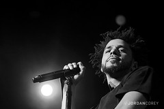 J. Cole (jordanecorey) Tags: show music boston lights concert live stage livemusic performance hiphop rapper concertphotography livemusicphotography jcole dreamville dollarandadream foresthillsdrive coleworld