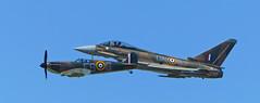 P1050357 (Zana Benson) Tags: spitfire riat eurofightertyphoon