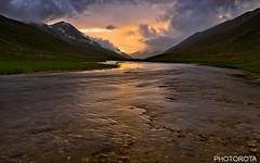 FLOWLISH BEAUTY (PHOTOROTA) Tags: pakistan water beauty river flow nikon bravo flickr dusk kaghan d800 abid photorota
