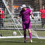 Petone FC v Victoria University 26