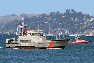 USCG Motor Lifeboat 47292