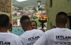 Corredores (elo_BZH) Tags: guanajuato fuego grito independencia corredores ixtlan