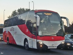 Ayats Atlas II 1159 de Auto res (Bus Box) Tags: bus atlas autobus iveco irisbus avanza suroeste ayats