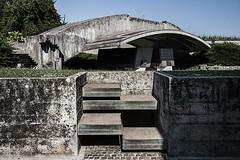 (ilConte) Tags: graveyard architecture architektur architettura brion treviso scarpa cimitero brionvega carloscarpa sanvitodaltivole altivole